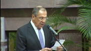 Russia: Lavrov and Mexican ambassador celebrate 125 years of Russo-Mexican cooperation