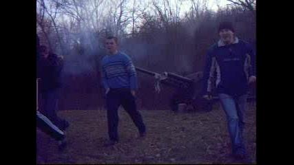 Година 2007 - Гърмене С Оръдие 2