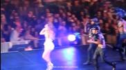 Jennifer Lopez Live Q'viva Finale