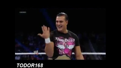 Wwe. Smackdown (18.10.2013) част 2