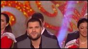 Nebojsa Vojvodic - Zemljo moja - GNV - (TV Grand 01.01.2015.)