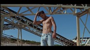 Alberie Hadergjonaj - Heret a vone (official Video Hd)
