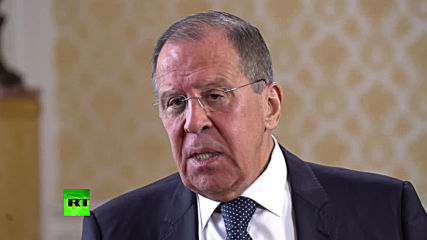 Russia: Situation in Venezuela improving, Lavrov says ahead of Latin American tour