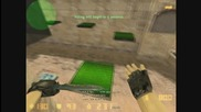 Jumpground Blockmaker - Glock - de_dust2