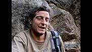 Ultimate Survival / Оцеляване на предела с Bear Grylls, Man vs. Wild, Сезон 1, Еп.1 - The Rockies[2]
