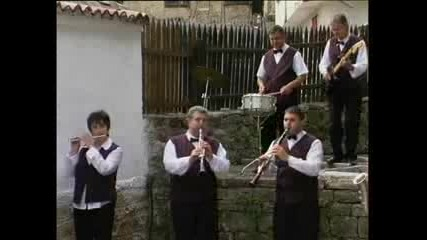 Big Band - Sevlievo - Krivo Sadovsko Horo.