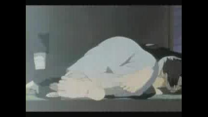 Narut0 - Sweet Sacrifice sakura