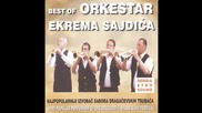 Orkestar Ekrema Sajdica - Perin cocek - (Audio 2004)