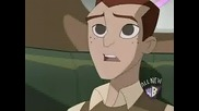 The Spectacular Spider Man S1e5