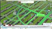 моят град в simcity 5 #4 последен епизод