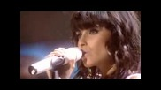 Nelly Furtado - All Good Things (Live)