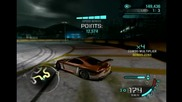 Need For speed Carbon drift my rec. 2,420,951