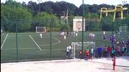Ariston 2006 - Етър_half time 2