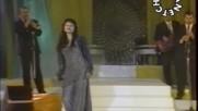Мария Делчева - Скитница любов(live от Пирин Фолк 1999) - By Planetch