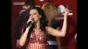 Димана  -  1000 Градуса Любов (на живо)