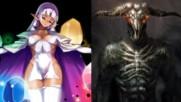 10-те най-страшни герои в игрите