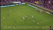 Real Madrid 2-1 Santos Laguna - Goles