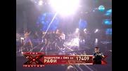 X Factor Bulgaria Финал - Рафи ( I'm Just a Gigolo )