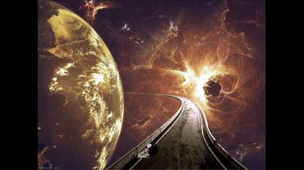 Dj Max - road in space