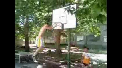 Пазарджик Баскет