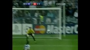 Манчестър Юнайтед 1 - 0 Порто Роналдо Гол *hq*
