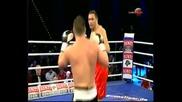Кубрат Пулев победи Джоуи Абел и защити интерконтиненталната си титла в тежка категория ! 14.12.2013