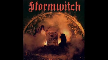 Stormwitch - Hell's Still Alive