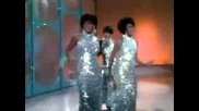 Supremes - You Cant Hurry Love
