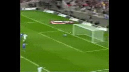 Tottenham - Chelsea 2 - 1 Cc Final