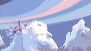 Angry Birds - Анимация