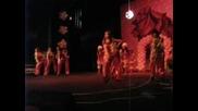 Балет Ралица - Коледен Танц