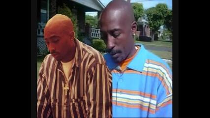 Възможно ли е Пак да е жив ? - Tupac Alive! Must See 2010 (no Fake)