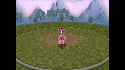 My Spore Creation N Two