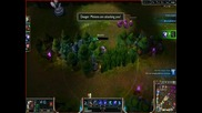 league of legends gaming