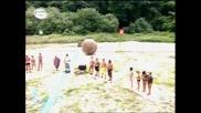 Survivor Островите на перлите: Епизод 10 (част 3) 09.10.08