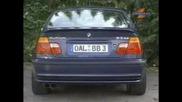 Bmw M3 Vs Bmw Alpina 3.3 Vs Bmw Hartge 5.5