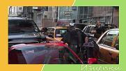 Супер коли, които са карани от супер идиоти!