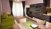 Обзавеждане на апартамент от hm-masters.com