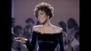 Whitney Houston - All The Man That I Need 1991 (бг Превод)