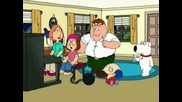 The Family Guy - Wasted Talent