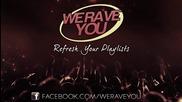 Разбива мозъка! David Guetta & Glowinthedark feat. Harrison - Aint A Party