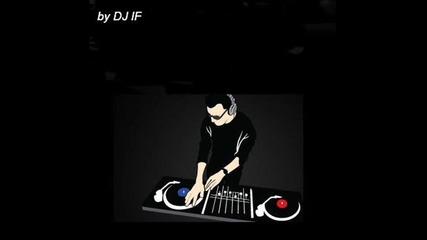 Dj If - Fashionista (remix)