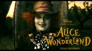 композиция: Vitaliy Zavadskyy - Alice in Wonderland (soundtrack)