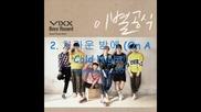 Vixx - Boy's Record [single] Full 240215