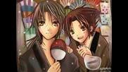 itachi i sasuke
