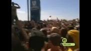 Sean Paul - Temperature Live Mtv Spring