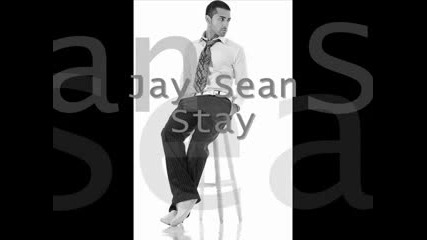 Jay Sean - Stay By Mims*