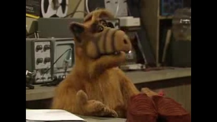 Alf - Season 03 Episode 15 - part 1