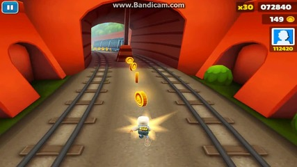 Subway Surfers My Coins
