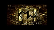 Mutiny Within - Synchronicity ( Full album )
